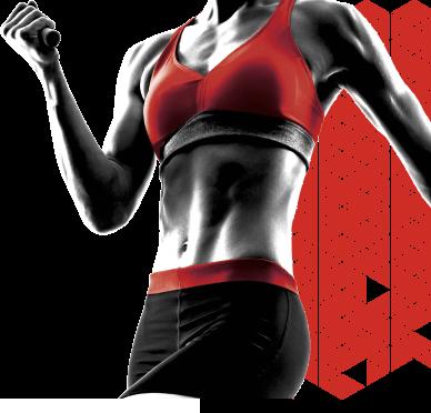 forever träning o hälsa
